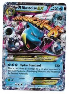 mouse image zoom one sell sell details mega m blastoise ex xy base set ultra rare pokemon card