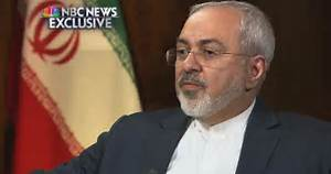 Iran Foreign Minister: We Believe We Are 'Very Close' to ...