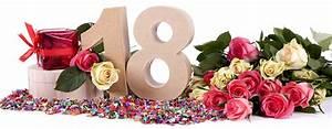 Geschenke Zum 18 Geburtstag Sinnvolle Geschenkideen