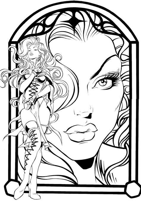 Vampire by andersonmahanski.deviantart.com on @deviantART