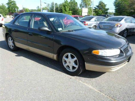 2004 Buick Regal Gs 4dr Supercharged Sedan In Milford Nh