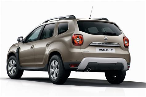 Renault Duster Photo by Images Renault Duster Image 1 7