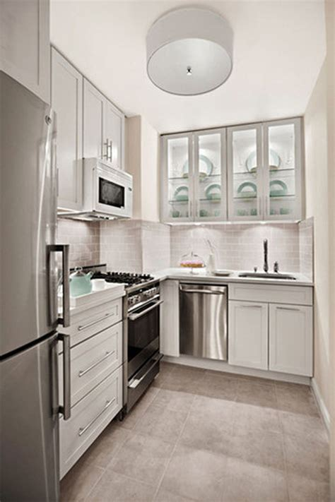 design ideas for a small kitchen modern small white kitchens decoration ideas