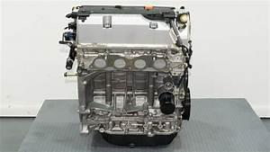2002 2003 2004 2005 2006 Honda Crv Element K24a Engine 2