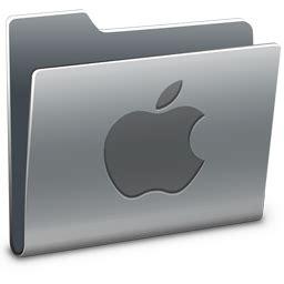 apple icon hyperion iconset sebastiaan de