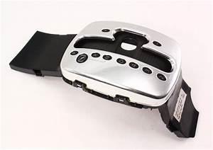 Tiptronic Automatic Shifter Trim Panel Slider 98