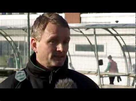 marcel van buuren assistent trainer jong fc groningen