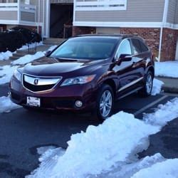 Crown Acura Of Richmond by Crown Acura Richmond 45 Reviews Car Dealers 8704 W