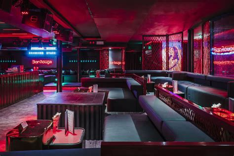 We Bar Bars by Bar Does Big Renovation We The After Pictures