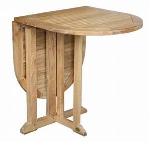 Kleiner Gartentisch Mit Stühlen : balkon klapptisch halbrund holz das beste aus wohndesign ~ Michelbontemps.com Haus und Dekorationen