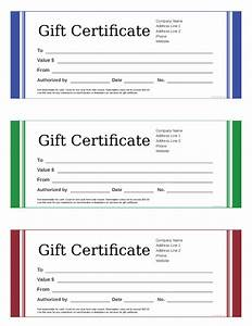 fillable gift certificate template 28 images fillable With fillable gift certificate template free