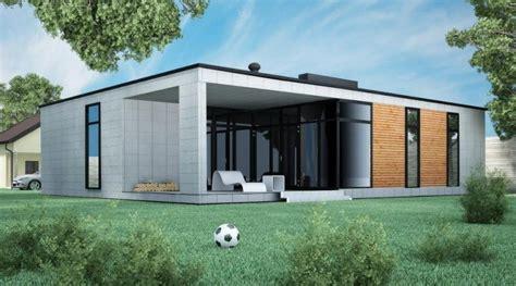 Moderne Häuser Zu Verkaufen by Containerhaus Kaufen Lissyhaus Garage Und Neubau