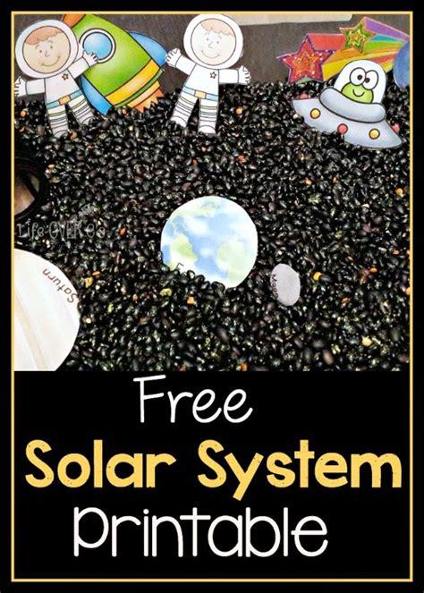solar system printables  homeschool deals