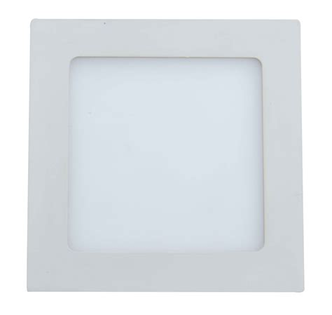 square led lights 12w square led flat downlight