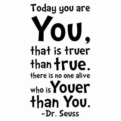 Smile Quotes Seuss Dr Sayings Happiness Today