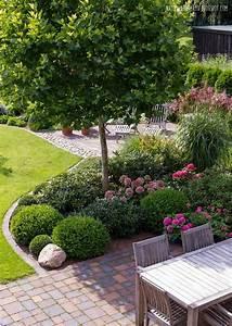 Ideen Für Garten : die besten 25 garten ideen auf pinterest minimalistischer ~ Lizthompson.info Haus und Dekorationen