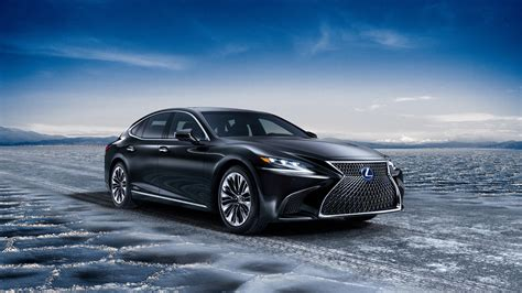 Ls Wallpapers by 2018 Lexus Ls 500h Wallpapers Hd Wallpapers Id 19876