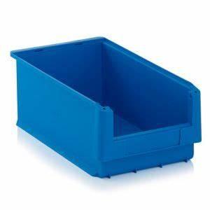 Bac A Bec Metal : vente de caisses et bacs en plastique pour usage professionnel ~ Edinachiropracticcenter.com Idées de Décoration
