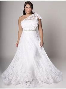 plus size beach wedding dresses With plus size beach wedding dress