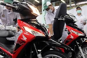 Honda Supra X 125 My2018 Dapat Refreshment Warna Baru