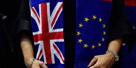 «michel barnier a raison ! Post-Brexit trade talks resume amid deadlock   Daily Sabah
