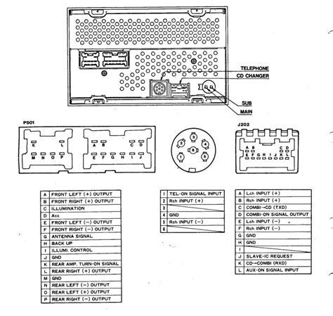 Cadillac Bose Amp Wiring Diagram Free