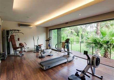 47 Extraordinary Home Gym Design Ideas  Garage Gyms
