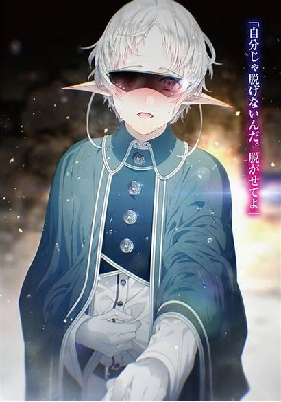 Tensei Mushoku Sylphiette Illustrations Novel Vol Books