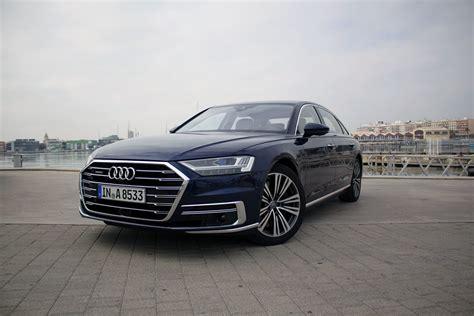 Review Audi A8 2019 audi a8 review quattroworld