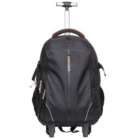 best trolley backpack buy laptop trolley backpacks at best discount