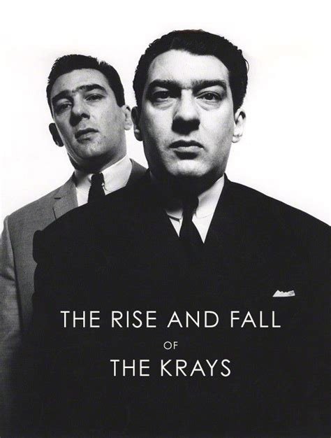 The Rise And Fall Of The Krays Espresso