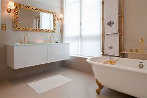 the haussmanien way of life classique chic salle de With salle de bain classique chic