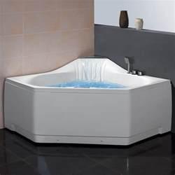 jetted bathtubs for two ariel am168jdtsz whirlpool bathtub modern bathtubs