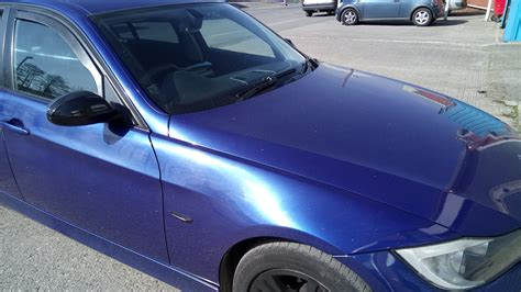 E90 Bmw Airbag Fault  Car Electrics & Repairs
