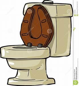 Cartoon Toilet Stock Vector - Image: 54906526