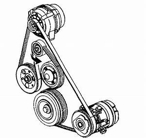 Chevy 3 8 Engine Diagram : where can i find a belt diagram for a 2003 chevrolet ~ A.2002-acura-tl-radio.info Haus und Dekorationen
