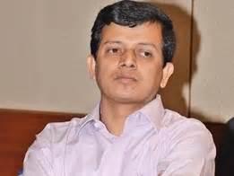 Parthasarthi Sen Sharma appointed Secretary to UP CM