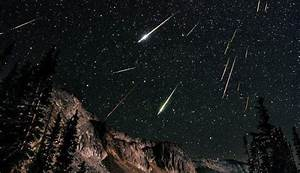 The Annual Lyrid Meteor Shower Will Peak This Wednesday ...