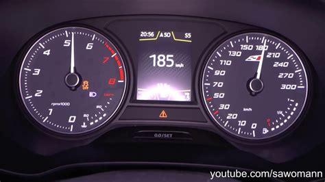 What Is 300 Km In Mph by 2017 Seat St Cupra 300 4drive 300 Hp 0 100 Km H 0