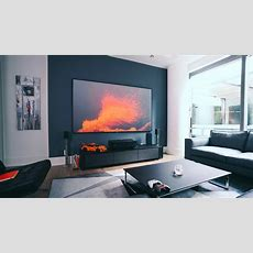 The Greatest Tv Living Room Setup Ever!!!  Youtube