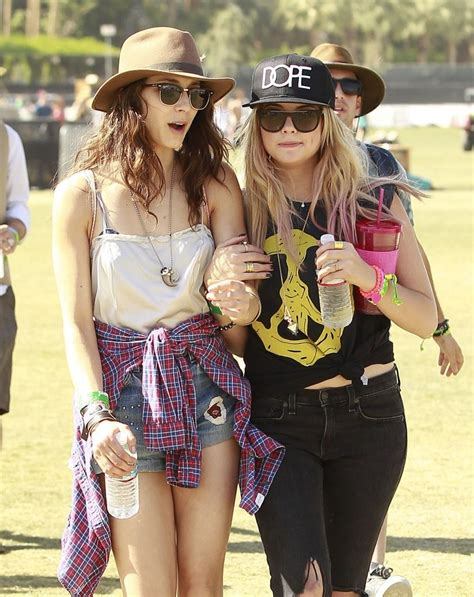 Pretty Little Hipsters cast at Coachella + new couple alert? - Oh No They Didnu0026#39;t!