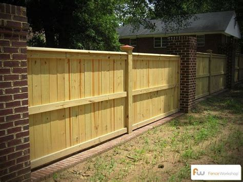 privacy fence designs privacy fence design woodworking projects plans