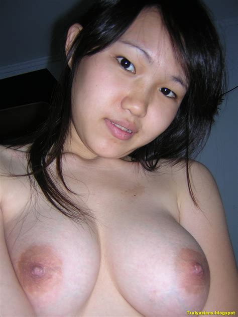 Truly Asians: Sweet Looking, Busty Indon Chinese Teen ...
