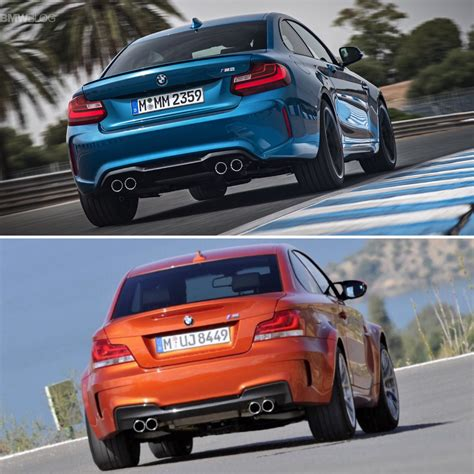 Bmw M240i Vs M2 by Will The Bmw M2 Hold Its Value Like The 1m