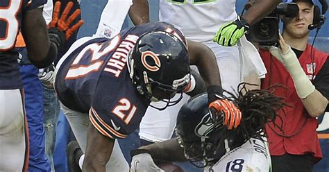 images bears  seahawks