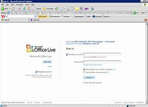Microsoft office live workspace your online office for Documents live microsoft