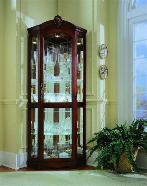 corner curio  furniture connextion  tucson az