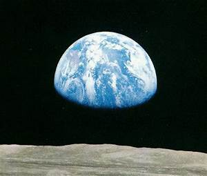 Apollo 8 Earthrise 1280X1024 - Pics about space