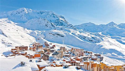ski chalets in val thorens val thorens chalets chalets val thoren