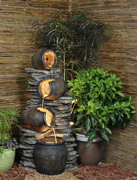 small indoor water fountains  home  style  home